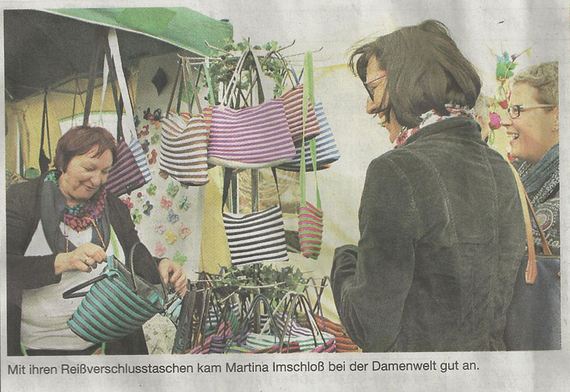 Zeitungsartikel Altmühlbote 12.05.2014