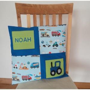 Kissen Noah