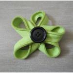 RV-Blume grün