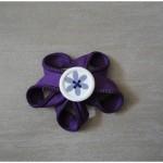 RV-Blume lila