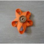 RV-Blume orange