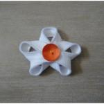 RV-Blume weiß