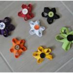RV-Blumen