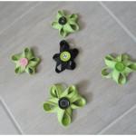 RV-Blumen grün