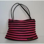 RVH pink-schwarz