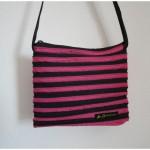 RVU schwarz-pink